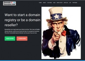 domainsam.com